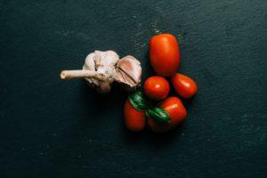 Red Pepper Passata Recipe